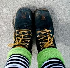 bootsand