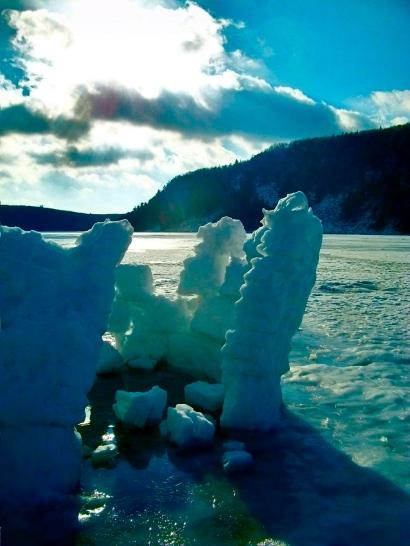 ice henge