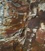 iron ore stone