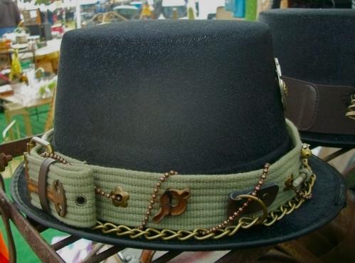 SOLD: Hardware Belt Band
