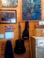 Music Art Wall