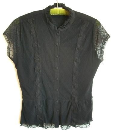 blouseblacklace