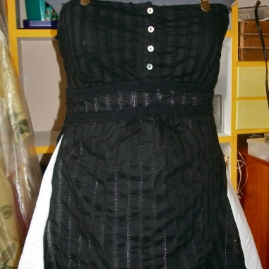 dressblacksuspender