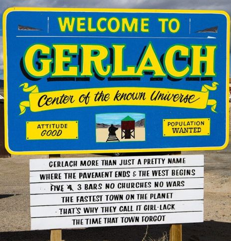 gelrach sign