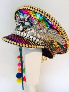 Blingy Hat