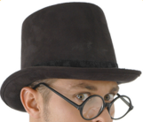 HatTopBlack