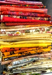 Fabric stacked 3