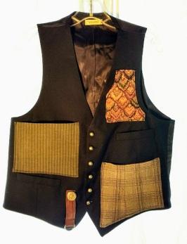 Vest.Utility.Black