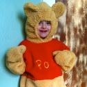 Quinn Winnie Pooh