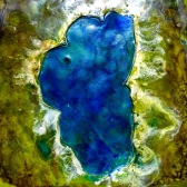 7x7 lake brown
