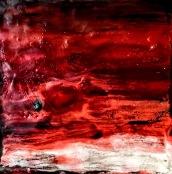 7x7 red sky